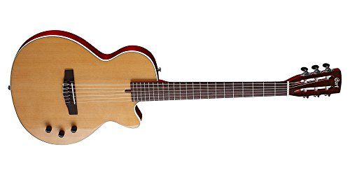 CORT B-001–0745–0Gitarre elettroclassica mit Nylonsaiten
