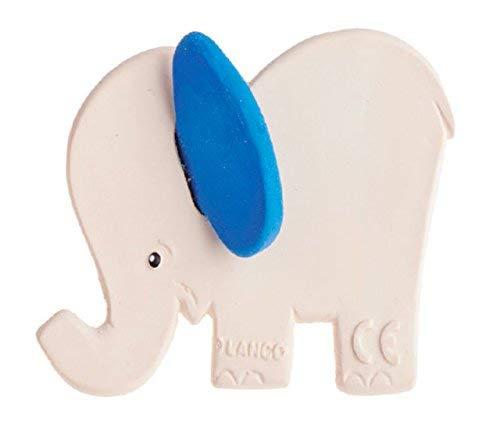 Lanco - LA1237-1 - Eléphant de Dentition - Bleu