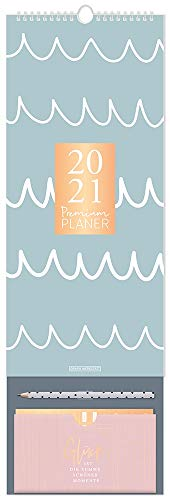 Premium Planer 2021: Paarplaner