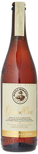 Birra moretti grand cru confezione da 6 birre da 75 cl ciascuna (1000057956)