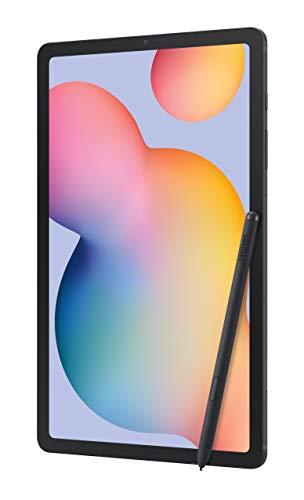 Samsung Galaxy Tab S6 Lite 26,4 cm (10,4 Zoll), 64 GB Wi-Fi-Tablet, Oxford Grey – SM-P610NZAAXAR – S-Stift enthalten