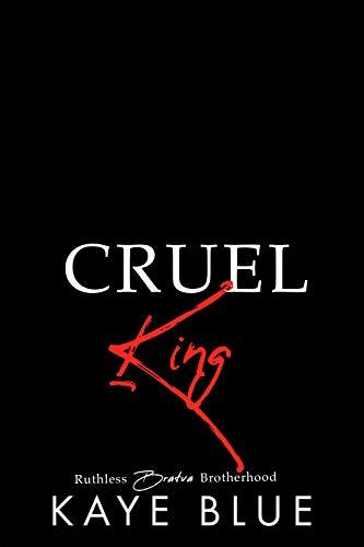 Cruel King (Ruthless Bratva Brotherhood Book 3) (English Edition)