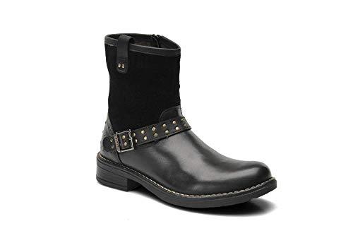 Mod8 - Boots - TICLOU - Noir (37 EU)