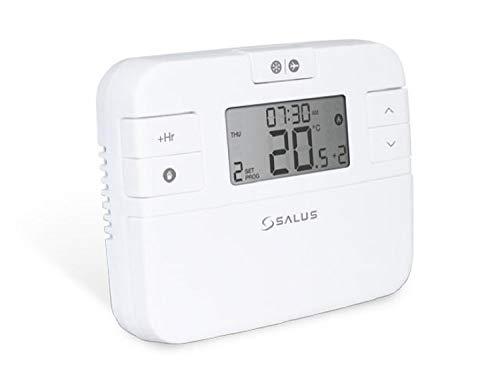 Salus Thermostat RT510, Weiß