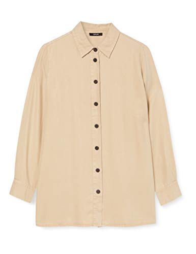 OPUS Damen Farle Hemd, Soft Ginger, 38
