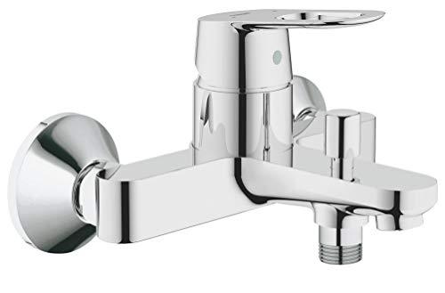 GROHE 23341000 Mischbatterie BauLoop für Badewanne / Dusche