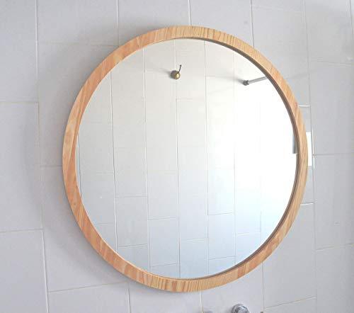 Espejo 70cm  marca