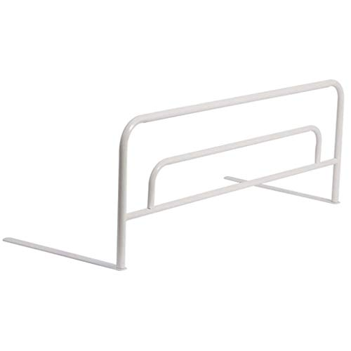 QDY-Bedside Handrails Bettgitter, Kleinkind Bettgitter Bett Seitenhandlauf Seite Edelstahl Bettgitter Bett Sicherheitsgeländer L7d-387