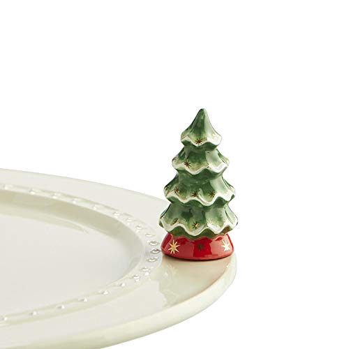Nora Fleming Christmas Tree Mini O' Tannenbaum Mini A173