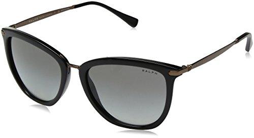 Ralph Lauren RALPH BY 0RA5245 Gafas de sol, Black, 55 para Mujer