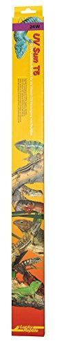 Lucky Reptile UV Sun T5 UV-lamp, 24 W