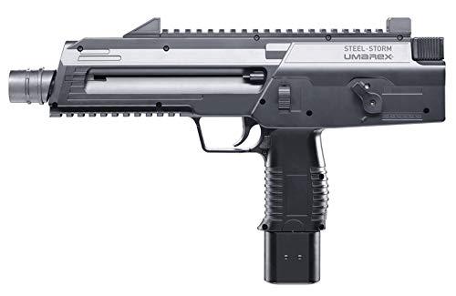 Umarex Steel-Storm .177 Caliber BB Gun Air Pistol