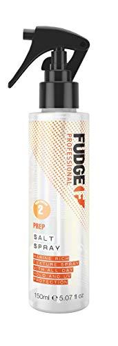 Fudge Professional Salt Spray, Texturising Sea Salt Spray, Mineral Rich...