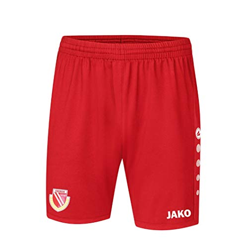 JAKO Energie Cottbus Home Shorts 20/21 (XXL, red)