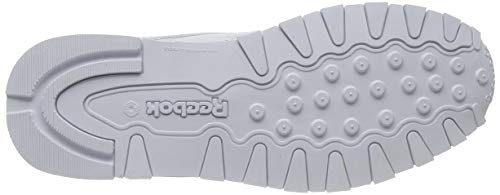 Reebok Reebok Classic Leather 50151, Unisex Kids Low-Top Sneakers, White, 5 UK (37 EU)