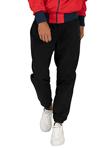 ellesse Jogger Herren MELLAS Track Pant Schwarz Black, Größe:M