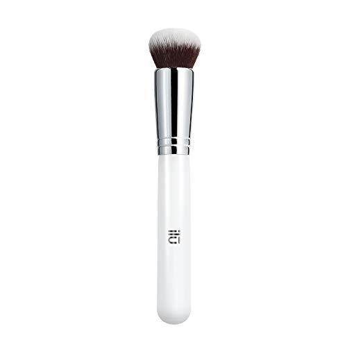 T4B ILU 105 Pinceau Professionnel pour Fond de Teint Maquillage Professionnel, 1 Pièce