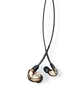Shure SE535-V+BT1-EFS - Auriculares con aislamiento de sonido (B07CZVPH93) | Amazon price tracker / tracking, Amazon price history charts, Amazon price watches, Amazon price drop alerts