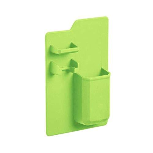 N-brand Mighty silicona cepillo de dientes titular de pasta de dientes almacenamiento accesorios de baño conjunto organizador