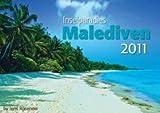 Inselparadies Malediven 2011: Das Urlaubsparadies aus der Luft, über Wasser und unter Wasser - Jens Rosenow