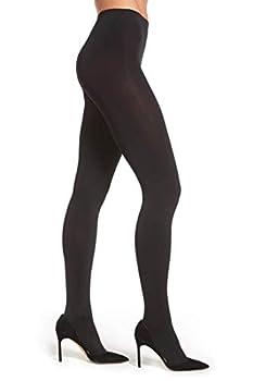 Donna Karan Perfect Opaque DOB259 Black Tall