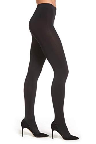 Donna Karan Perfect Opaque DOB259 Black Medium