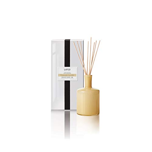 LAFCO Reed Diffuser, Chamomile Lavender, Master Bedroom