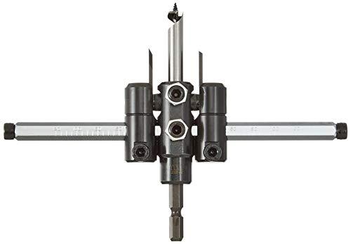 スターエム 36X 充電ドリル用自在錐 30×120