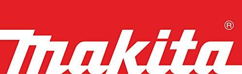 Makita 195446-4 195446-4-Set de filtros para miniamoladora 9565pcv, Negro