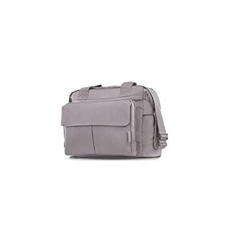 Inglesina AX91K0SDG–Borsa di giorno, colore grigio Sideral