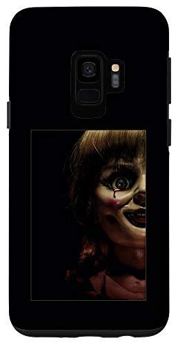 Galaxy S9 Annabelle Doll Tear Case -  Warner Bros.