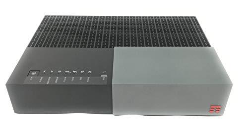 Modem Router Tim Hub ADSL ADSL2+ VDSL evdsl Faser bis 1000Mega Neue 2017