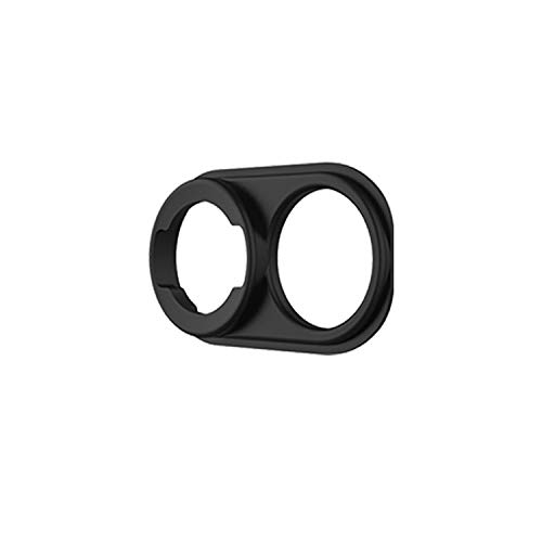RhinoShield ADD-On Lens Adapter Compatible with Google [Pixe 3/3 XL] | Compatible with ModNX, PlayProof And SolidSuit | Extra Protection for Google Pixe 3/3 XL Camera - Lenses Not Included