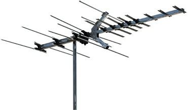 Winegard Platinum Series HD7694P Long Range TV Antenna (Outdoor / Attic, 4K Ultra-HD..