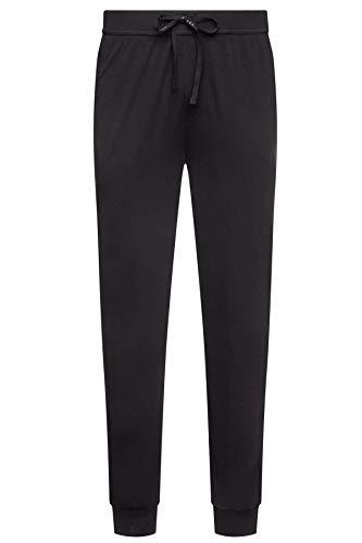 BOSS Mix & Match Pants Pantalones, Negro (Black 001), 46 (Talla del Fabricante: Large) para Hombre
