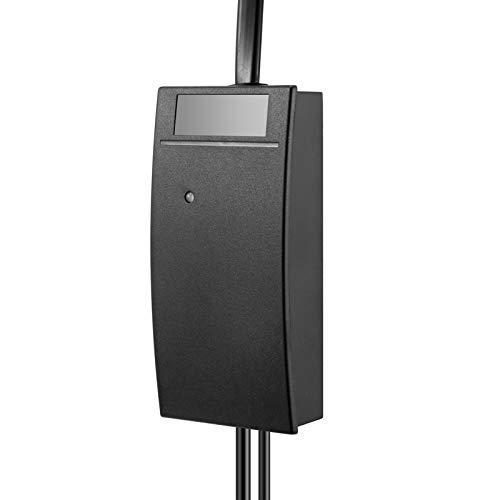 WiFi Smart Garage Door Opener Controller Wireless Intelligent Garage Door Switch Gate Opener Relay Switch Controller with APP Remote Conrtrol Work with Alexa Google Home No hub Required
