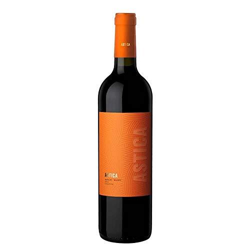 Vinho Astica Merlot-Malbec 750ml