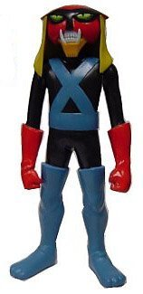 Space Ghost Coast to Coast Brak Action Figure by Toycom