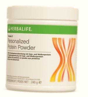 Herbalife Austria, Formula 3 - Personalized Protein Powder, 240g