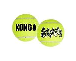 Kong Tennis Balls