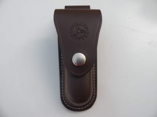 Diefenthal Leder Messeretui Jagdmesser