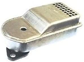 MUFFLER for Tecumseh HH40 H50 HH50 H60 HH60 H70 HH70 4 hp 5 hp 6 hp 7 hp Engine by The ROP Shop
