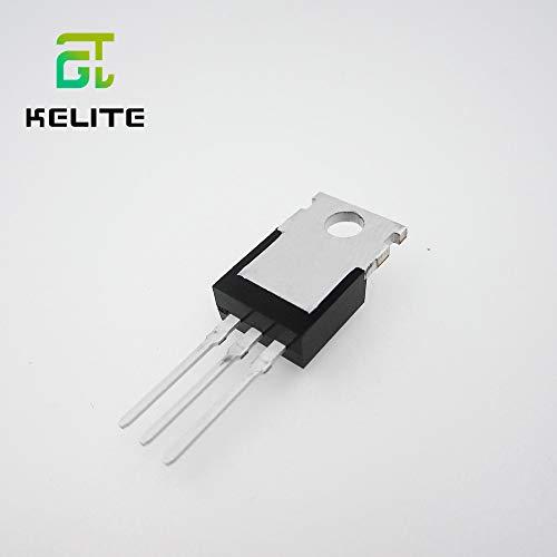 Fevas 10pcs/lot MJE13009 E13009-2 13009 E13009 TO-220 High Voltage Fast-Switching NPN Transistor