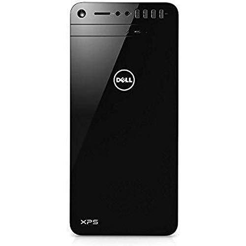 2017 Newest Edition Dell XPS 8920 Premium High Performance VR-Ready Tower Desktop, Intel Quad-Core i7-7700, 24GB DDR4 RAM, 1TB 7200RPM HDD+ 256GB SSD, AMD Radeon RX-480 8GB GDDR5, Win10