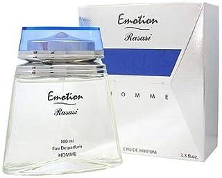Emotion by Rasasi for Men - Eau de Parfum, 100ml