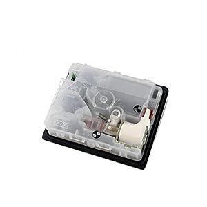 BOSCH 12008380 Dishwasher Detergent Dispenser Assembly Genuine Original Equipment Manufacturer (OEM) Part