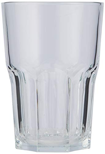 Luminarc L3936 6 vasos Mojito 40 cl-Cocktail Bar, transparente
