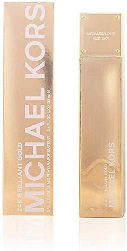 Michael Kors 24K Brilliant Gold Eau De Parfum Spray
