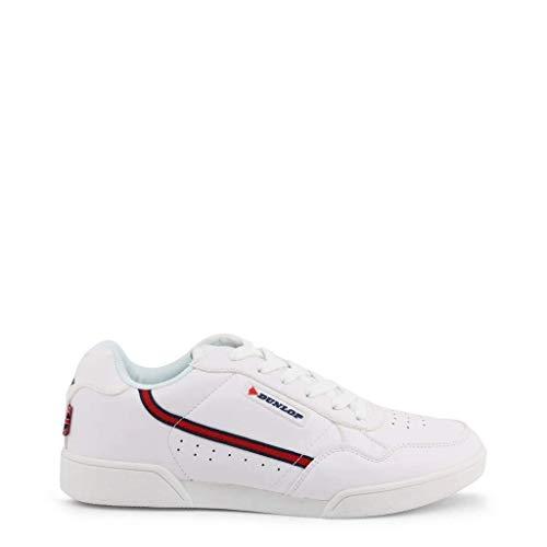 Dunlop Sportschuhe für Herren 35421 06 Blanco Schuhgröße 42 EU