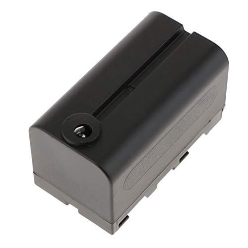 Gazechimp NP-F750 NP-F770 Acoplador DC para Sony CCD-TRV940, CCD-RV100, DSR-PD100A, DSR-PD170P, DSR-PD150P,...